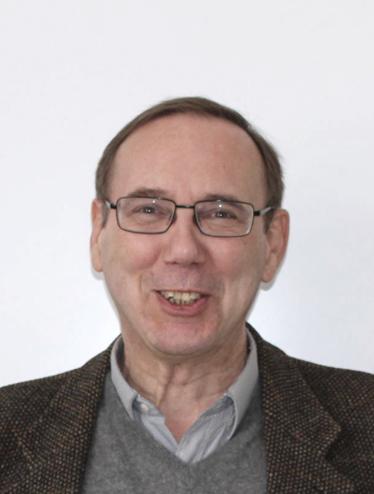 Dietmar Schenk