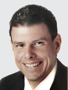 Erik Breslein